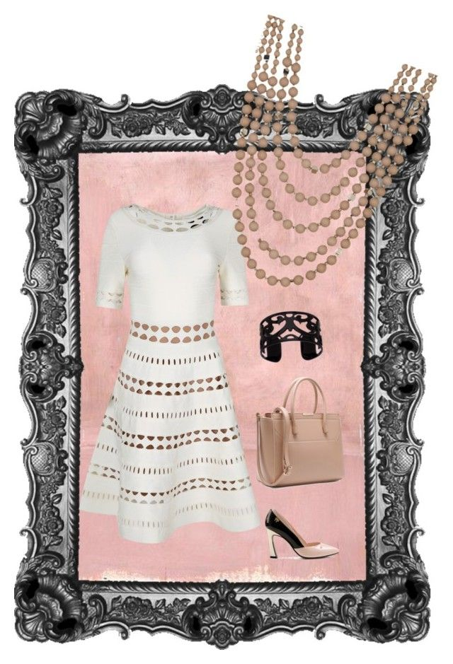 """""""Shabby"""" by codrinabazu on Polyvore featuring Rothko, Lisa August and Madison Parker"""
