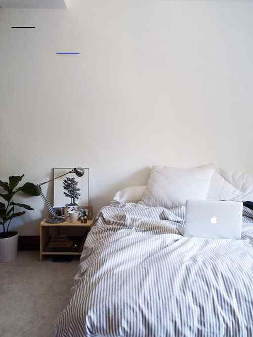 22 Stylish Small Bedroom Design Ideas | Freshome.com - #smallbedroominspirations - If you don't think you have enough space for a beautiful makeover, we have 22 small bedroom ideas to help you create a small bedroom that's big in style....