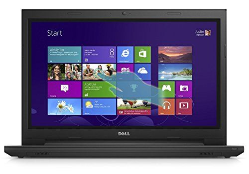 Dell Inspiron i3543 15.6-Inch Touchscreen Laptop (Intel i3-5005U, 4GB RAM, 1TB HD, DVD RW, WiFi, Windows 8.1) Black Dell http://www.amazon.com/dp/B00ZOO1RFO/ref=cm_sw_r_pi_dp_tDy9wb08GNSJC