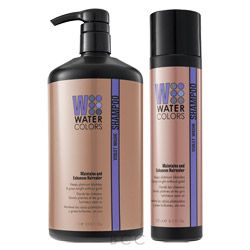 Tressa Watercolors Color Maintenance Shampoo Violet Washe