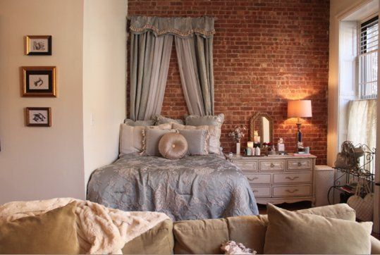 Tiffany\u0027s History  Charm in NYC Tiffany s, Bricks and Walls - Efficiency Apartment Design
