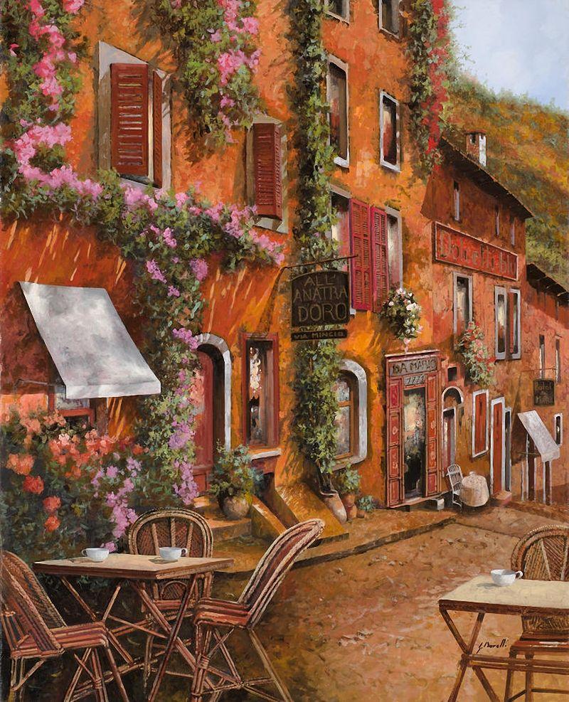 этого постер картины итальянские пейзажи такой баланс мужского