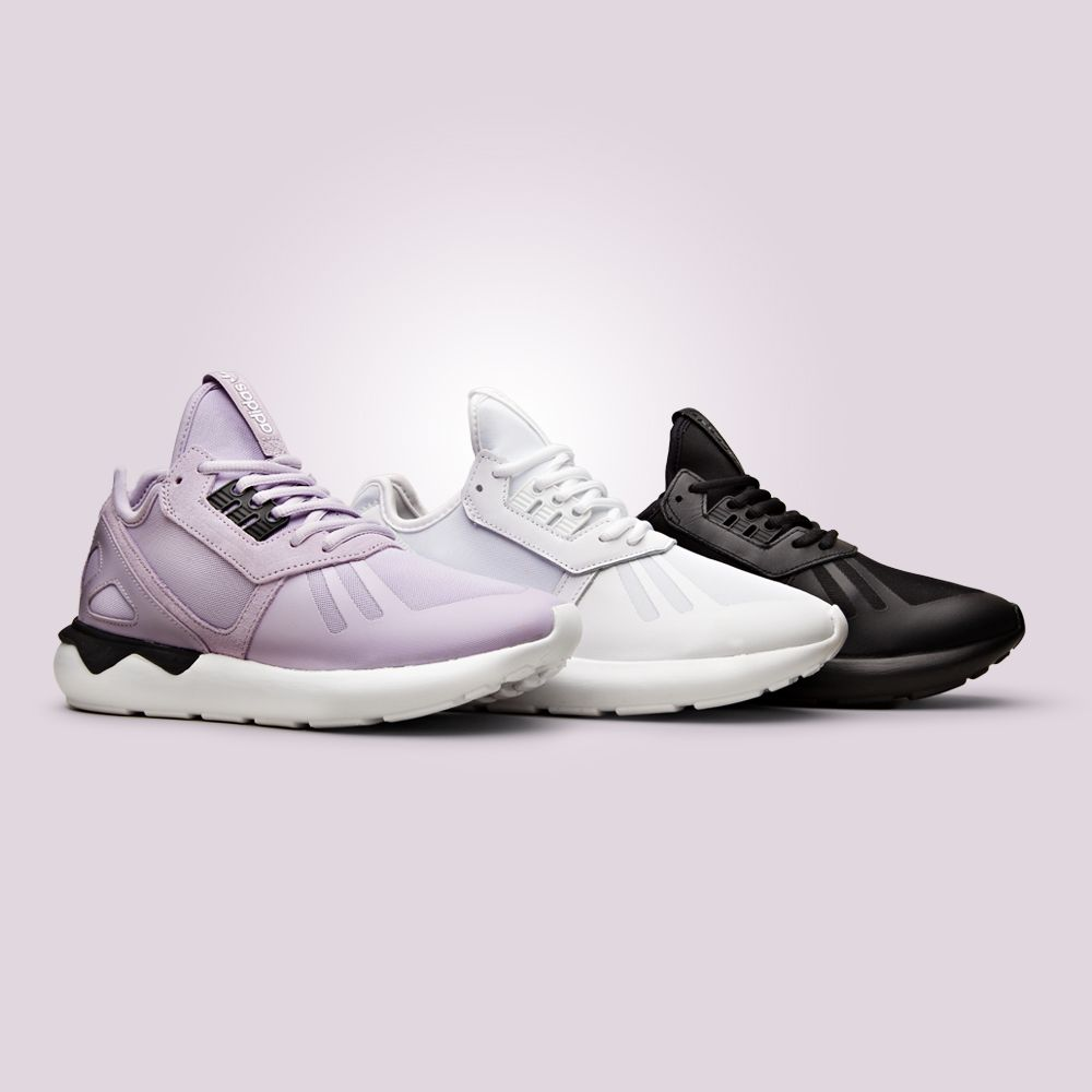 Shop the adidas Originals Womens Tubular Runner trainer online & in store