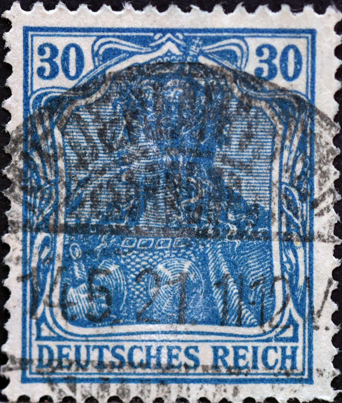 Germany 23 Germania Amp Local Motifs With Images