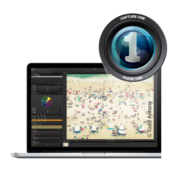 Capture One Pro 7  http://www.phaseone.com/Imaging-Software/Capture-One-Pro-7.aspx