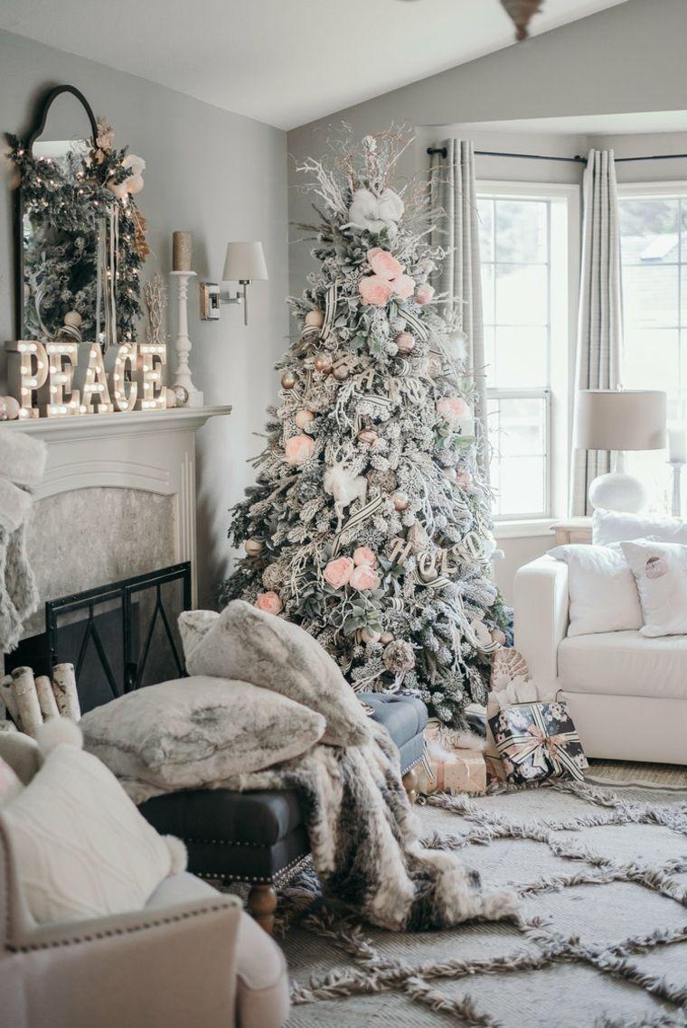 Moderne Weihnachtsdekoration originelle und moderne weihnachtsdekoration - kennen sie die trends
