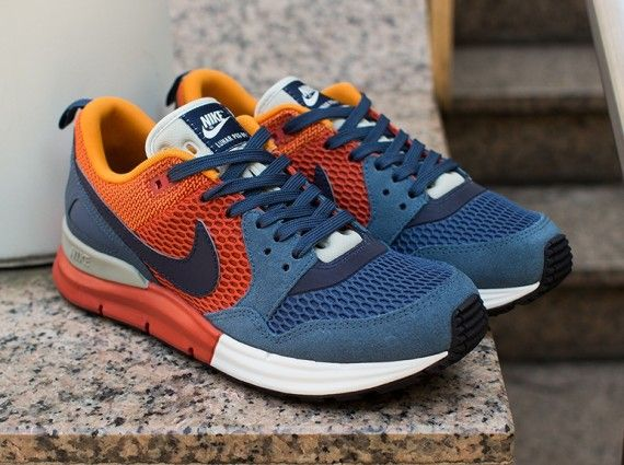 c68bfb8c549a9 Nike Lunar Pegasus 89 – New Slate – Midnight Navy – Kumquat ...