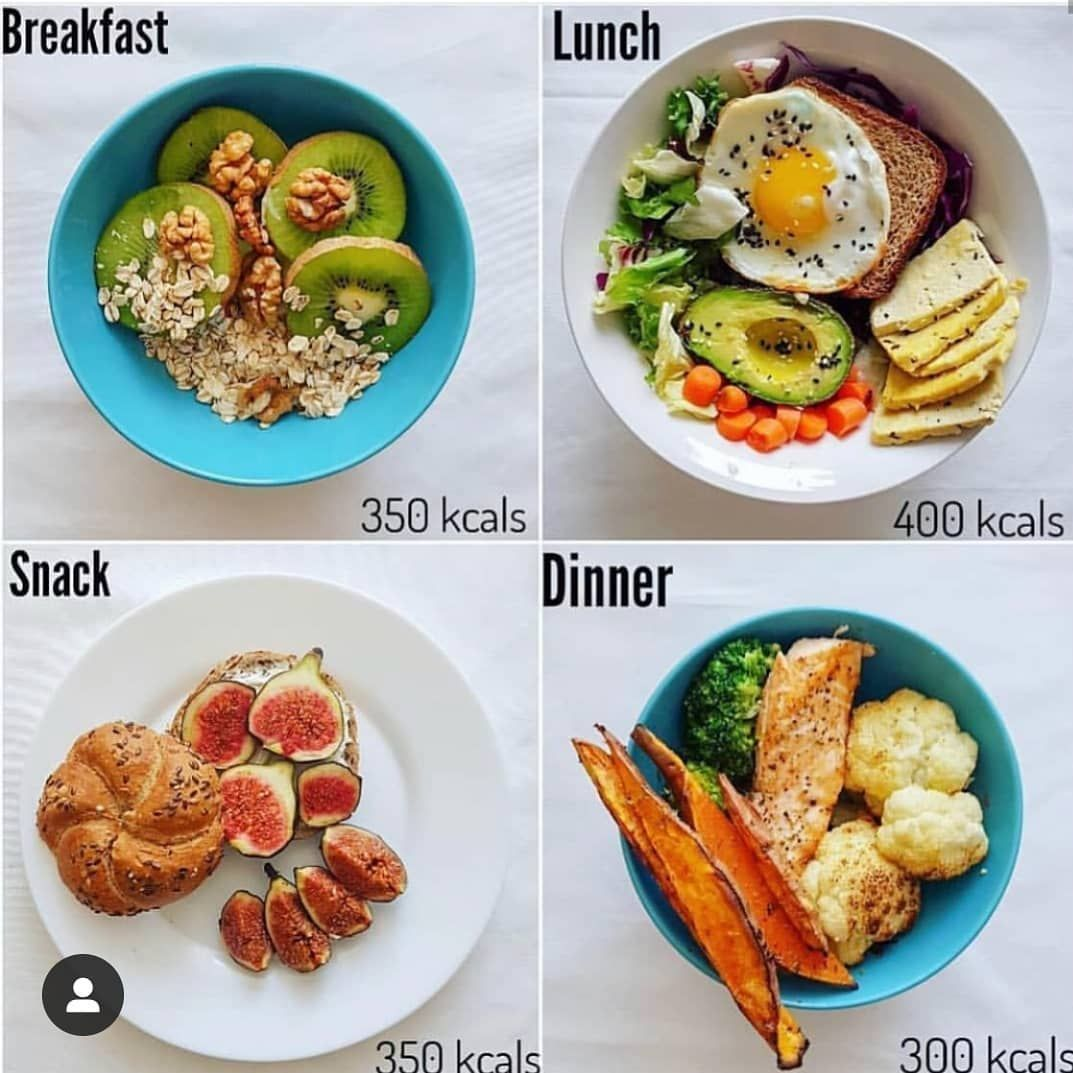 Fresh Meal Prep Ideas For Lunch Under 300 Calories