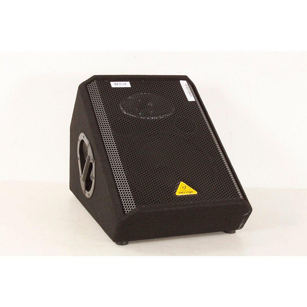"""Behringer EUROLIVE VS1220F 600W 12"""" Floor Monitor Regular 888366016435"""