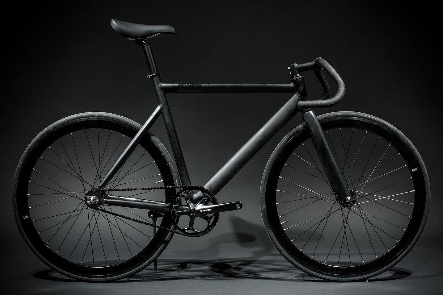 Why Choose A Folding Mountain Bike Black Bicycle Fixie Bike