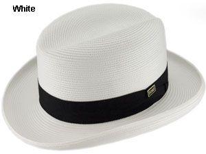 cdc0d60e24a6d Dobbs Eldorado Godfather Straw Hat