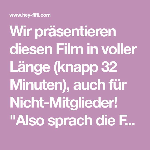 Fiffi Hündchen