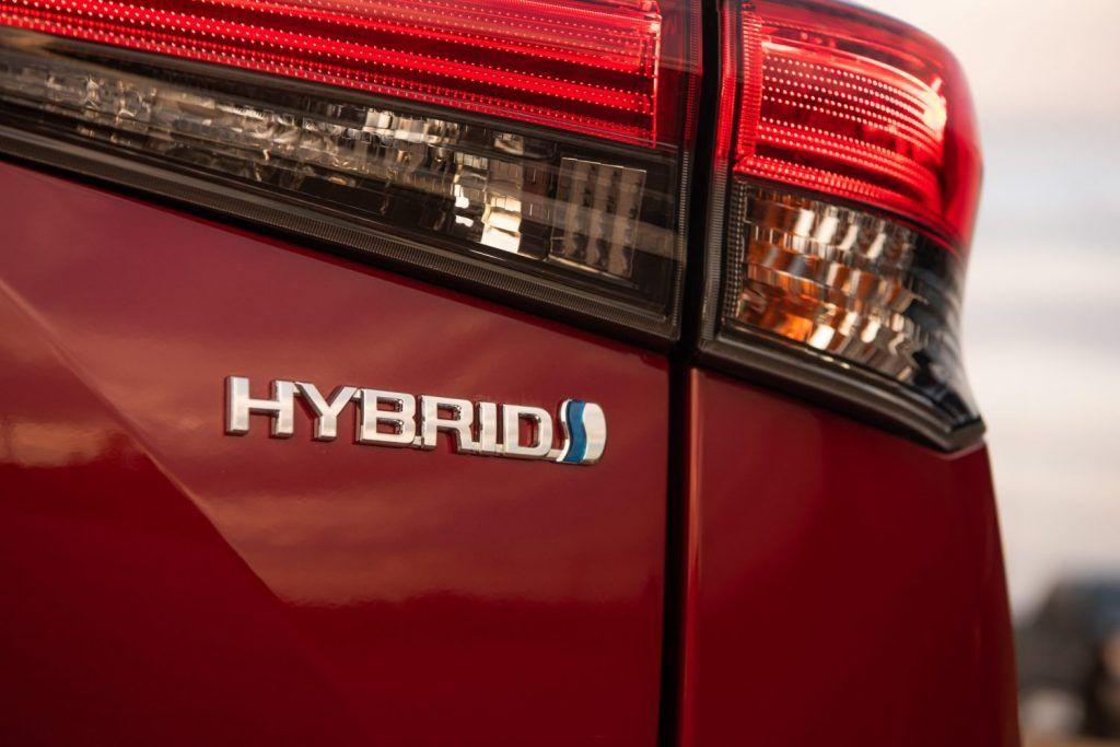 Dreamland Motor Engineering Works Should I Buy A Toyota Highlander Hybrid Or Ford Ex Toyota Highlander Hybrid Toyota Highlander Toyota