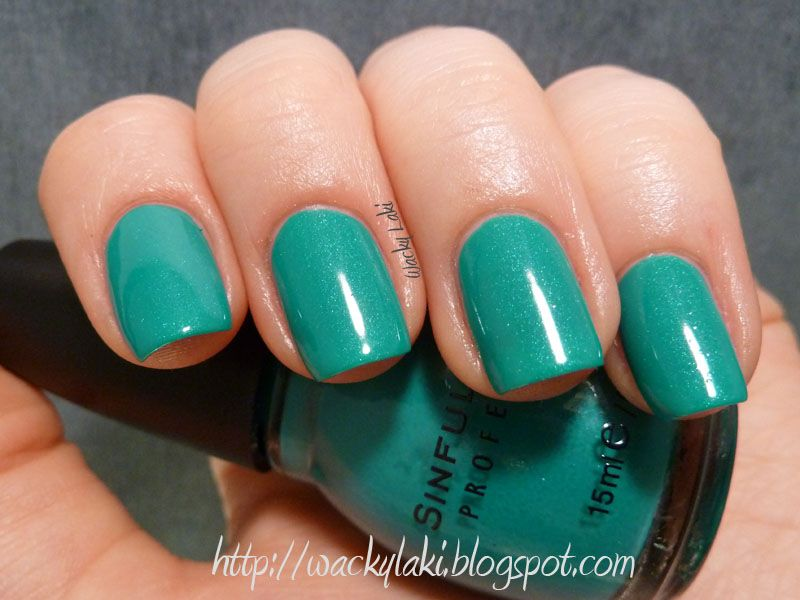 1000 images about nail polish colors on pinterest china glaze go go boots and opi top coat - Vernis Sinful Colors