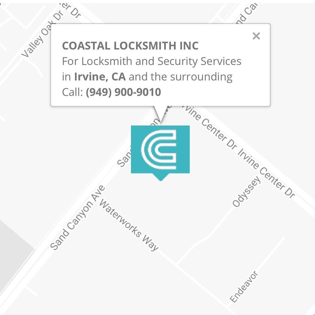 Looking for a #professionallocksmith in #irvineca ...