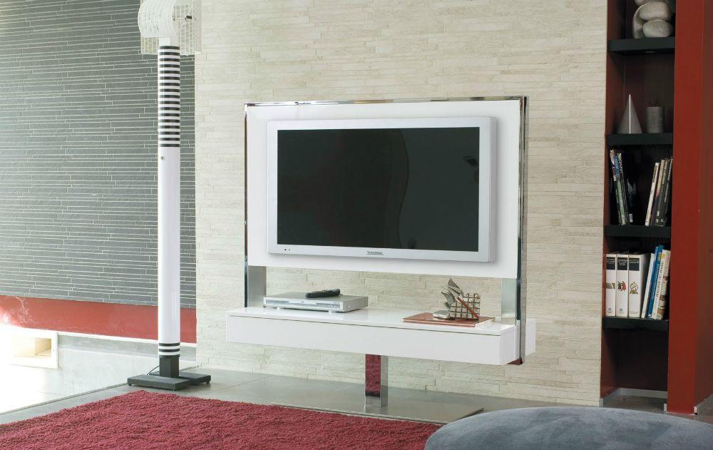 Tecno TV unit by Antonello Italia | TV Stands | Plasma tv stands, Tv