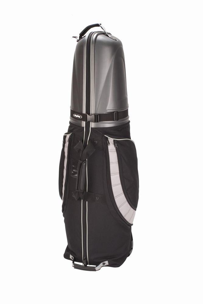 New Bag Boy 2017 T 10 Golf Travel Hard Cover Case Black Graphite Bb96901