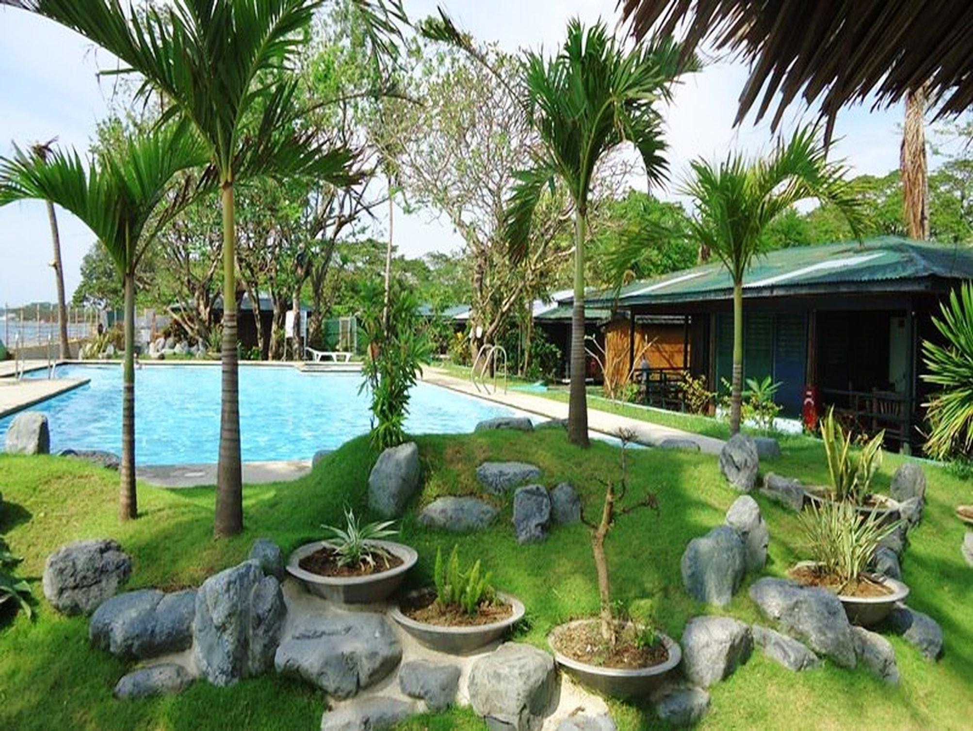 La Union Bali Hai Beach Resort Philippines, Asia Ideally located in ...