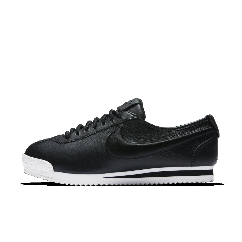 official photos ed669 dfef1 Nike Cortez 72 SI Women s Shoe Size 10.5 (Black)
