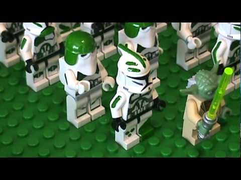 TexasLegoBoy - Clone Army & Custom Clone Army - New Clone Base ...