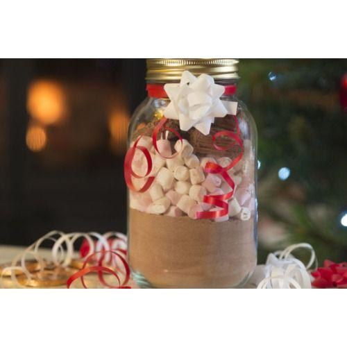 Homemade Christmas Kitchen Craft Christmas Gift Ideas