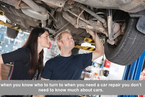 Auto Body Shop Westerville Oh