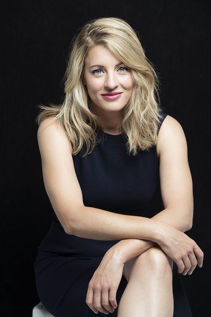 Entrevue: Mélanie Joly, la fonceuse