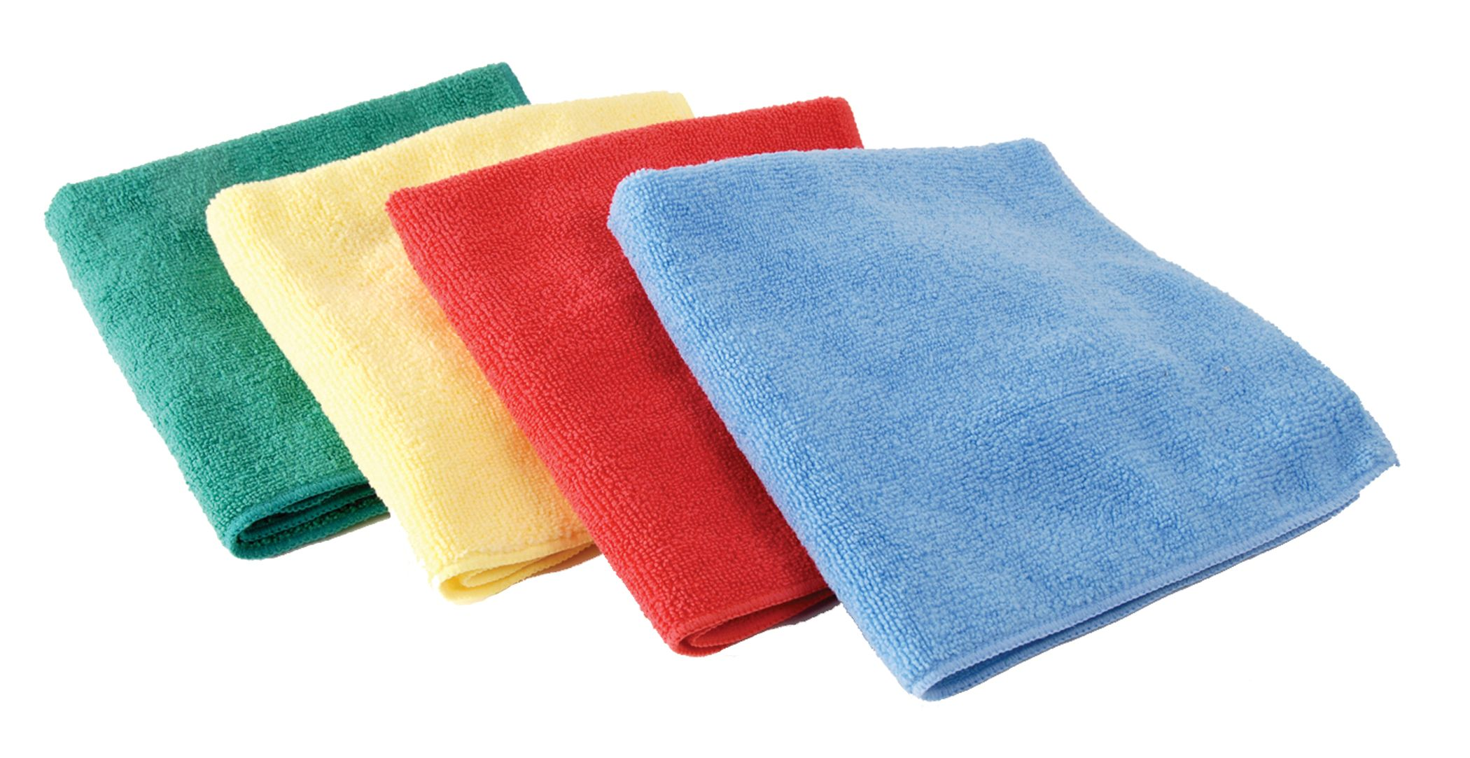 Ettore MicroSwipe allpurpose microfiber cleaning cloths