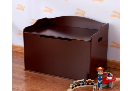Great Toy Box In Lots Of Colors