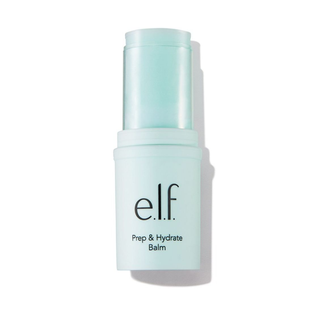 Prep & Hydrate Balm Hydrating primer, The balm, Elf products