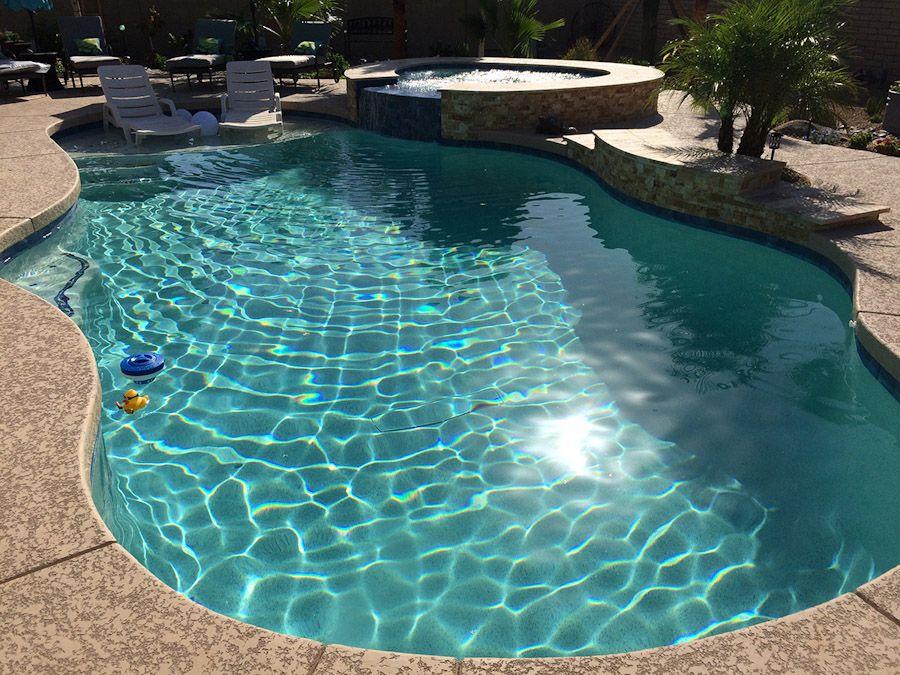 Pools 1 Pool Builder Arizona Dolphin Pools Pool Builders Pool Dolphin Pools