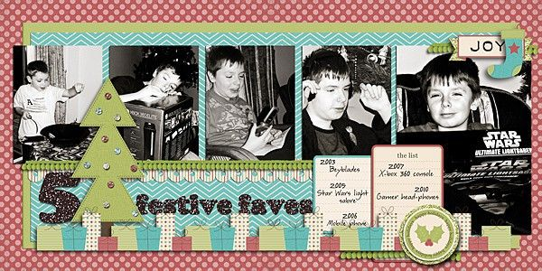 A Project By Fruitysuet From Our Scrapbooking Gallery Originally