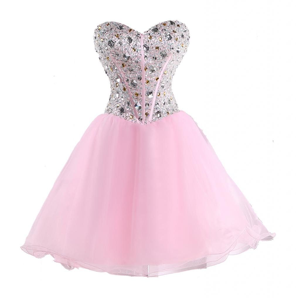 Amazon short evening dresses