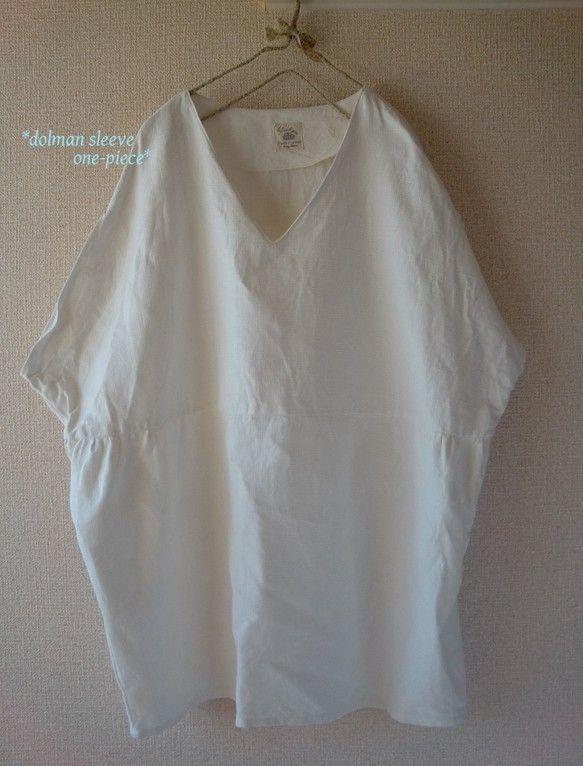 ◆サイズ 丈(後ろ中心から裾まで):78.5cm身幅(切り替えの縫い目部分):67cm袖口の幅:25cm ※平置きで計ったおおよそのものです。誤差をお許し下さ...|ハンドメイド、手作り、手仕事品の通販・販売・購入ならCreema。