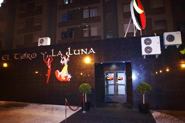 EL TORO Y LA LUNA | Restaurantes con espectaculo en Valencia | Flamenco | Spanishmarket