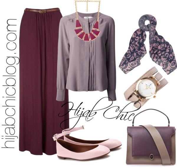 Hijab Chic Blog Hijabista Fashion Hijab Fashion Fashion
