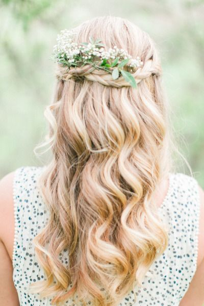 Romantic Country Getaway Wedding Inspiration | Bridal ...