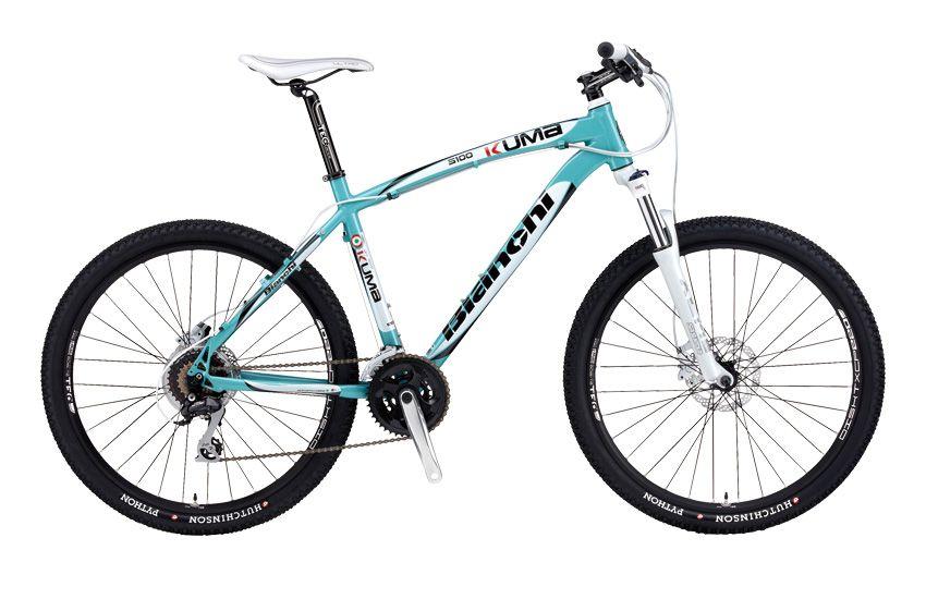 Bianchi Kuma 58800 26inc 8s 12 0kg