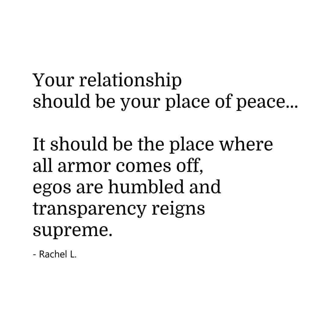 I Offered Him A Place Of Peace And Unfortunately He Was A Bit Less Than Transparent And When You Knew I Knew About His Quotes Inspirational Quotes Love Words