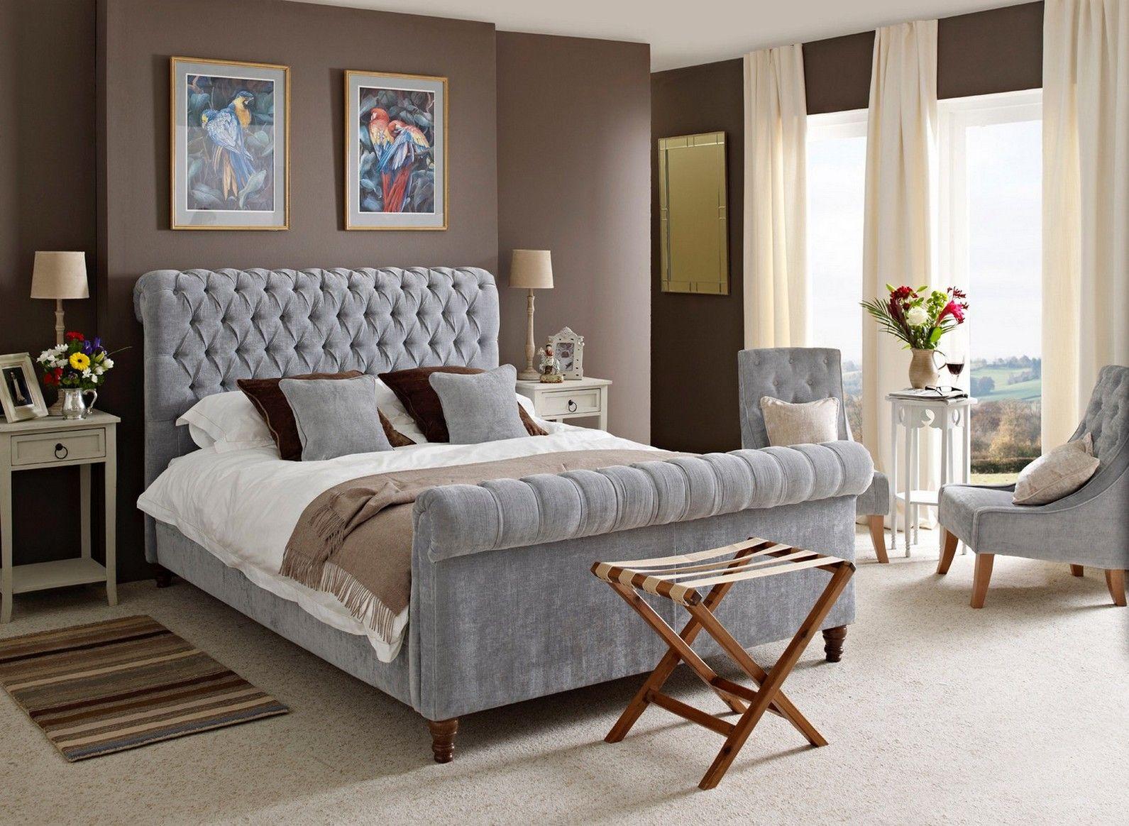 40 ways small bedroom to make look bigger king bedroom