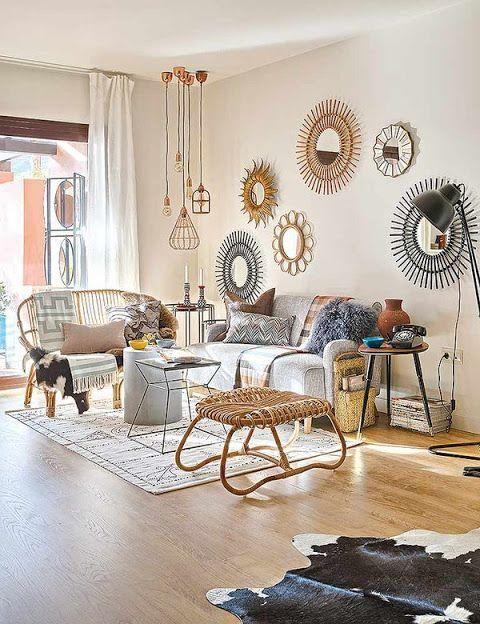 Tableau Decoration Interieur Salon - valoblogi.com