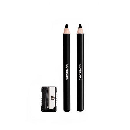 Beauty Eyebrow Pencil Eyeliner Covergirl