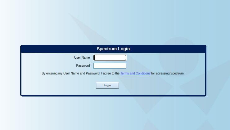Spectrum Alorica Com Kiosk Login Login To Your Spectrum Alorica Account Charter Communications Spectrum Login