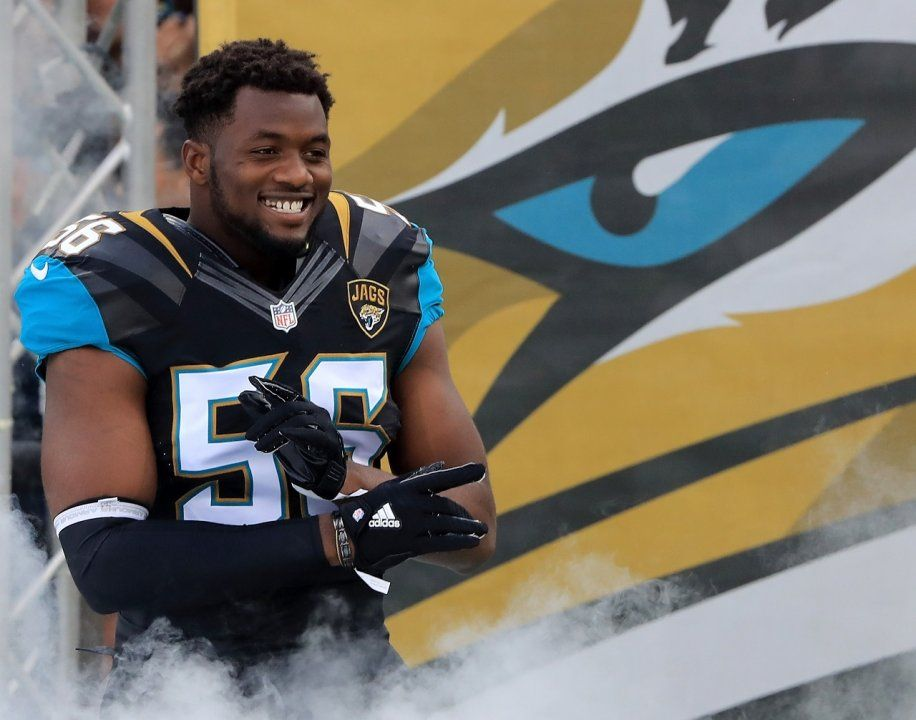 Jacksonville edge rusher Dante Fowler Jr. was arrested Tuesday on chargers of simple battery and mischief. PFF looks at his 2016 performance.
