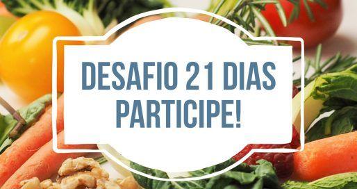 Desafio 21 Dias Cardapio Funcional Da Semana 1 Receita Com