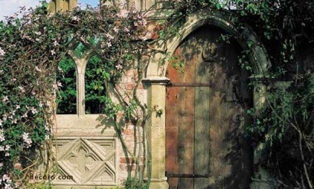 The Garden Folly ideas Garden Ideas Pinterest Garden, Unique