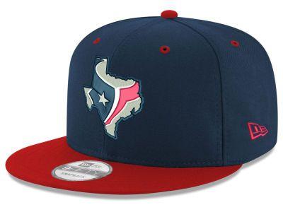 f22bf1135 Houston Texans New Era NE X Bun B Collection H-Town 9FIFTY Snapback Cap