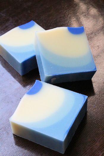 さざ波ソープ 新潟 手作り石鹸の作り方教室 アロマセラピーのやさしい時間