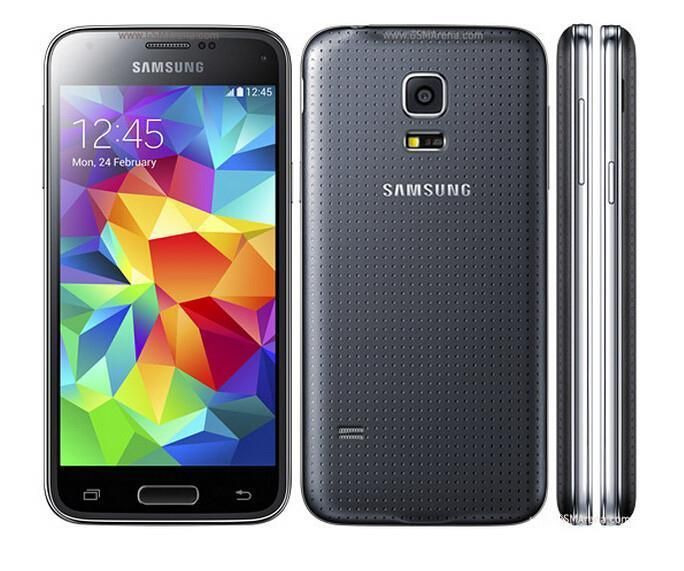 New Unlocked Original Samsung Galaxy S5 Mini G800f 16gb Smartphone Nfc 8mp Black Phone Accessories Trend Technol Samsung Galaxy Galaxy S5