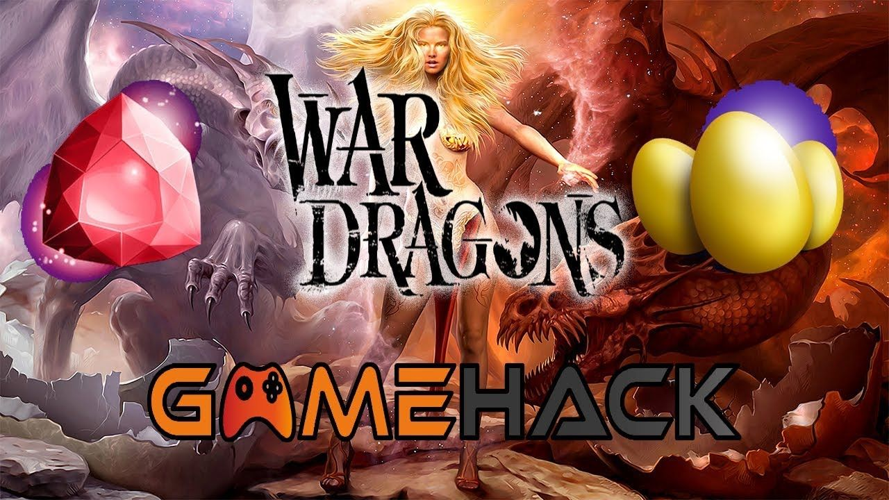 [Guide] War Dragons Hack Unlimited Egg Tokens and Rubies
